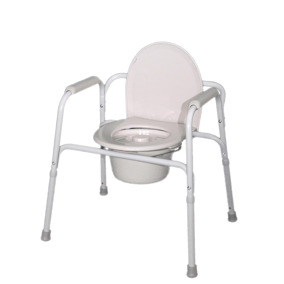 Allied Medical | 3 in 1 Commode