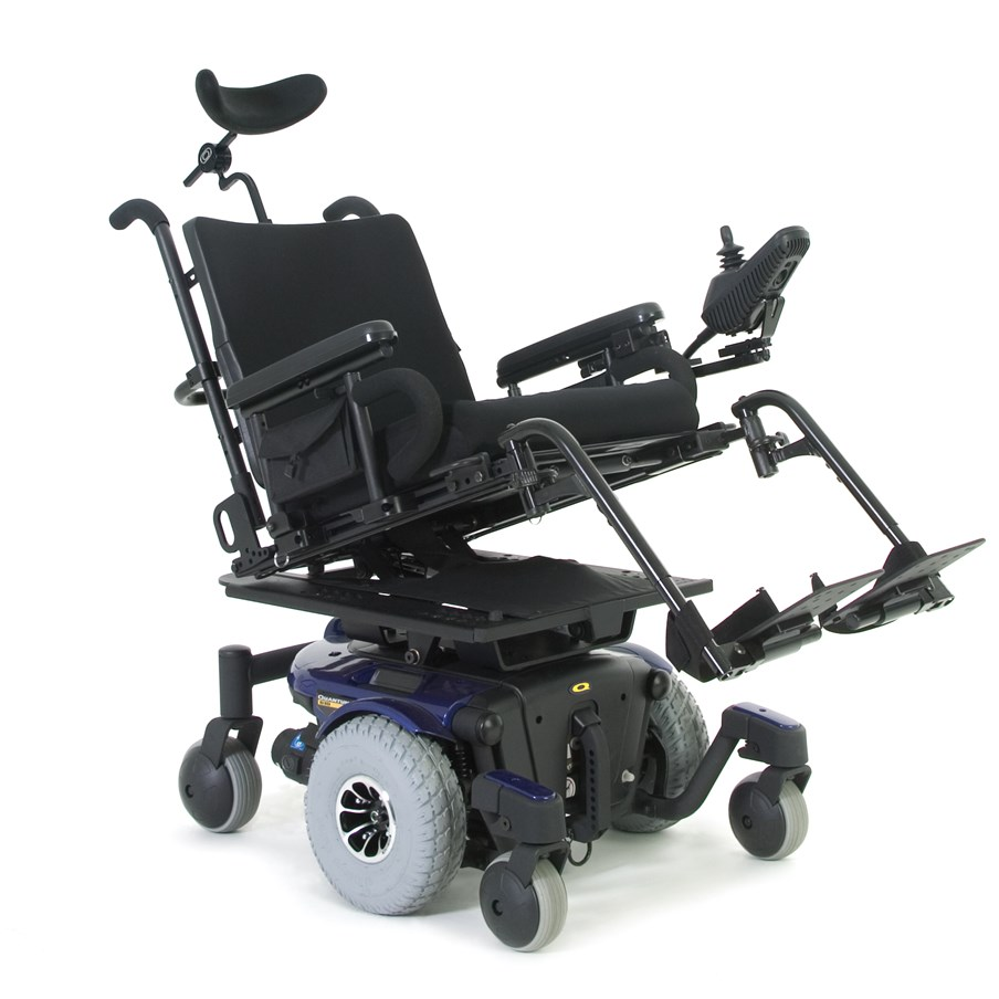 recline chair power elevate tilt lift scissor collections seat wheelchair legs quantum products x