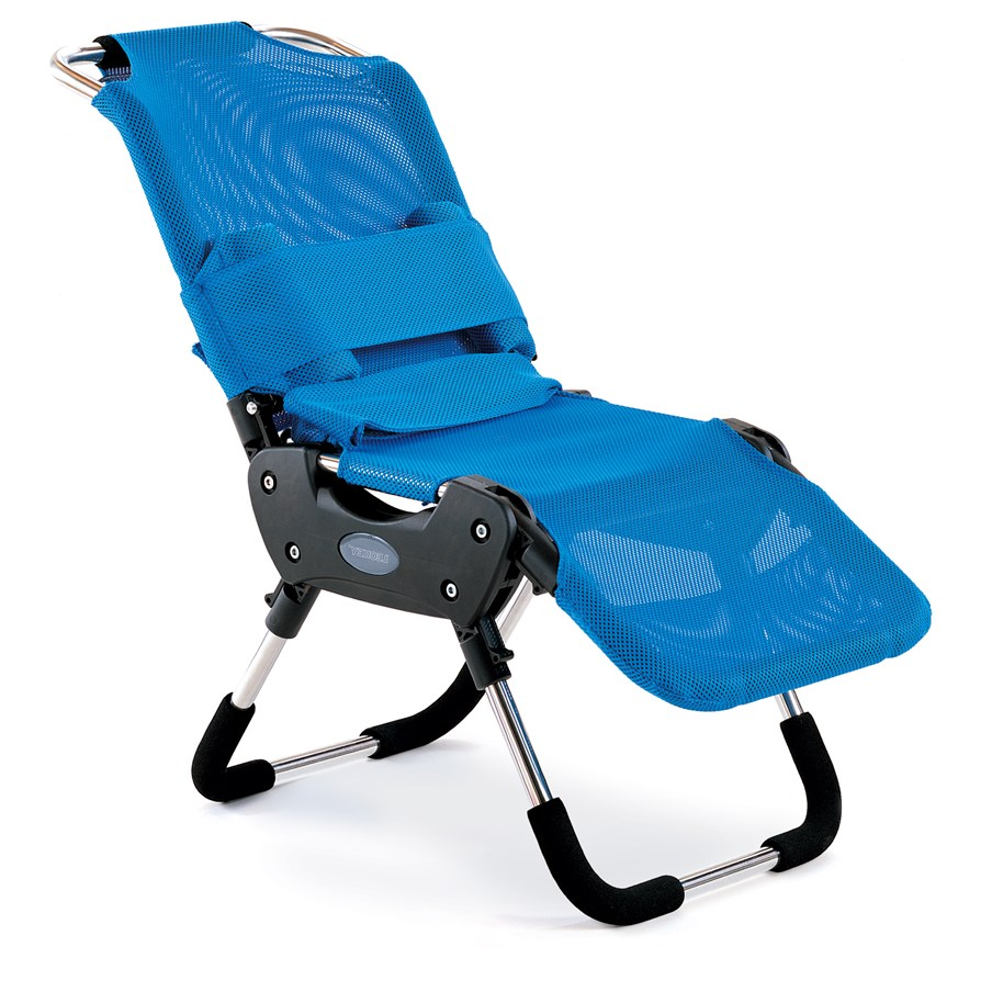 Allied Medical | Leckey Advance Bath Chair