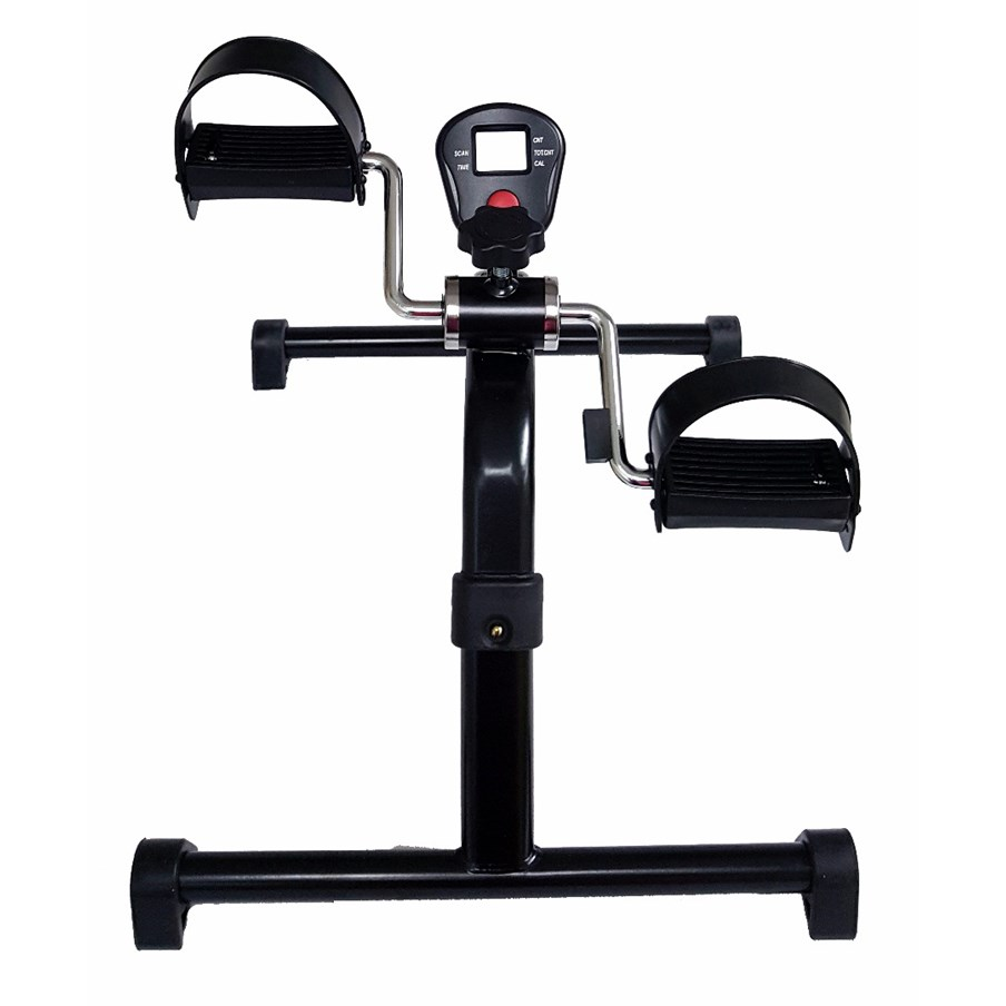 Pedal Exerciser Hs Code: AML Folding Pedal Exerciser With Pedometer