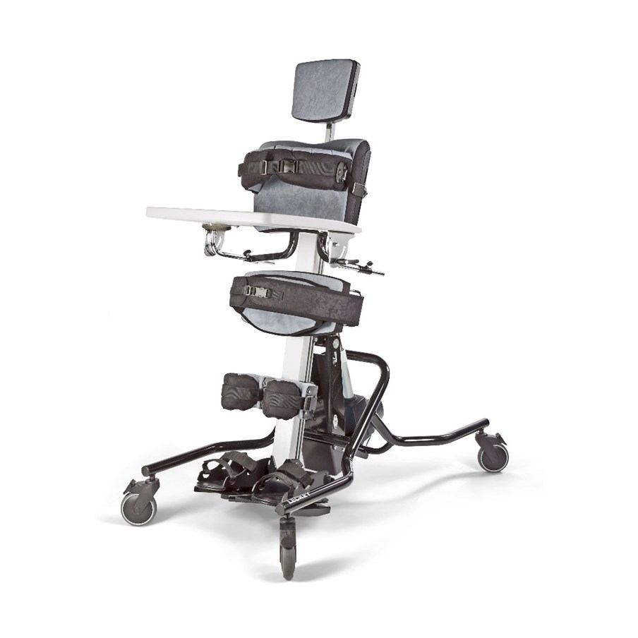 Tremendous Allied Medical Leckey Horizon Prone Supine Stander Complete Home Design Collection Papxelindsey Bellcom