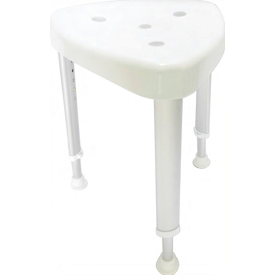 Allied Medical | AML Corner Shower Stool