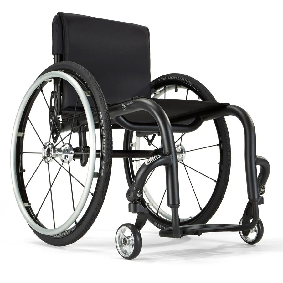 Allied Medical   Ki Mobility Rogue