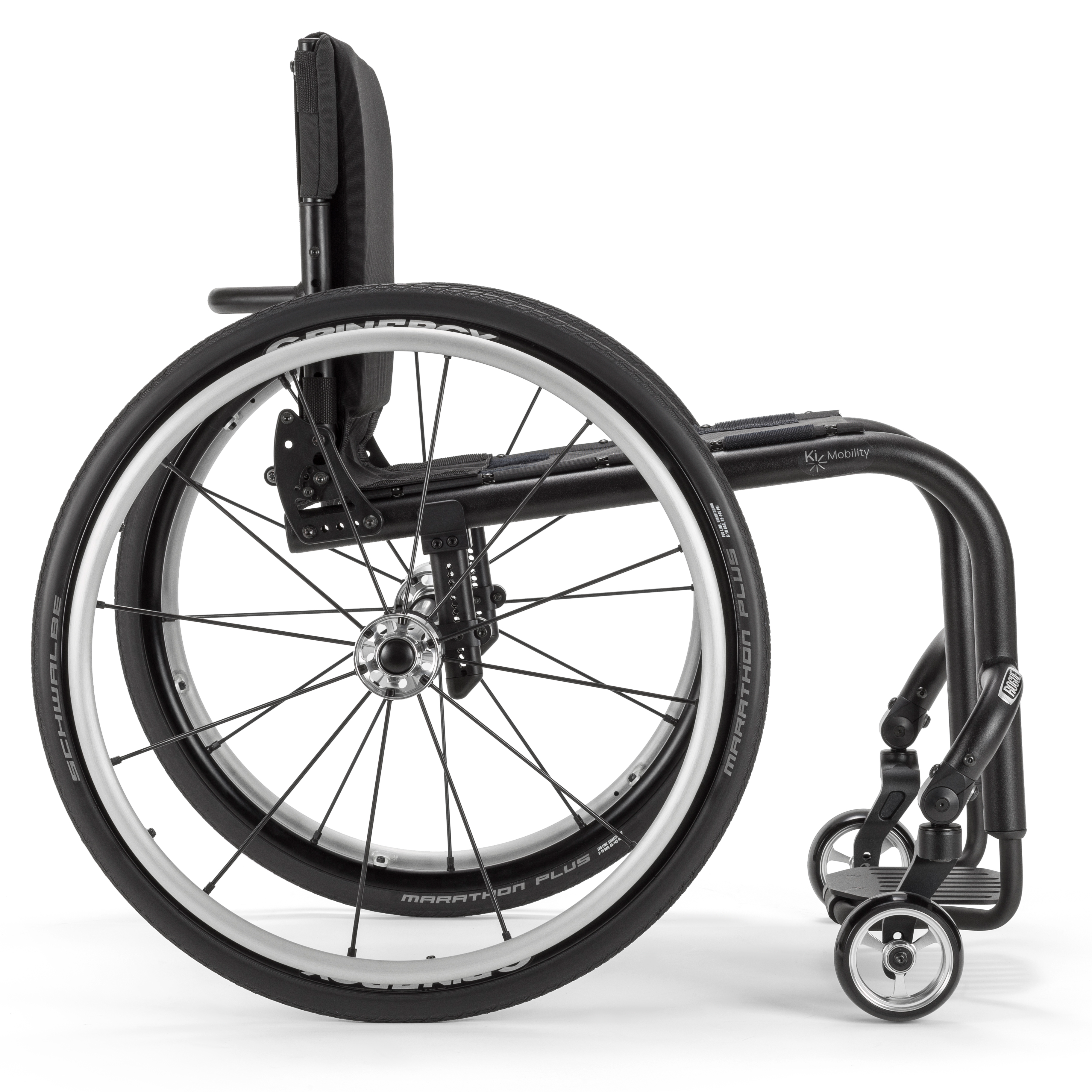 Allied Medical | Ki Mobility Rogue